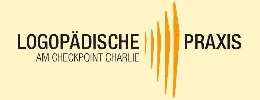 Logopädischen Gemeinschaftspraxis am Checkpoint Charlie in Berlin von Sylvia Schütte und Kathrin Löhr.